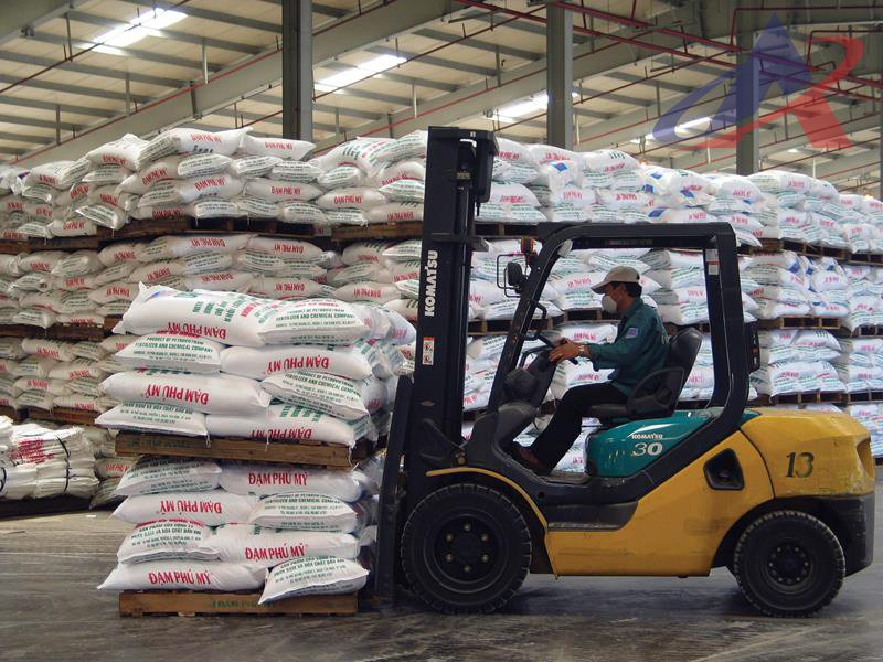 Importing fertilizers to vietnam