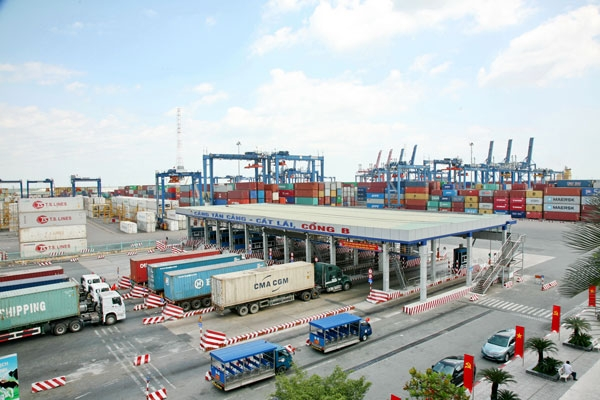 Catlai Port Vietnam byt alphatrans service