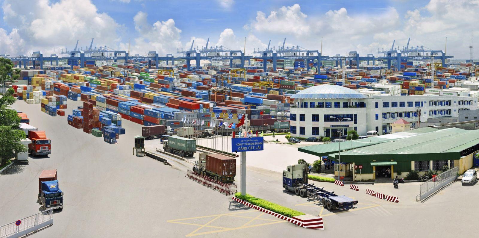 ocean transport alphatrans vietnam
