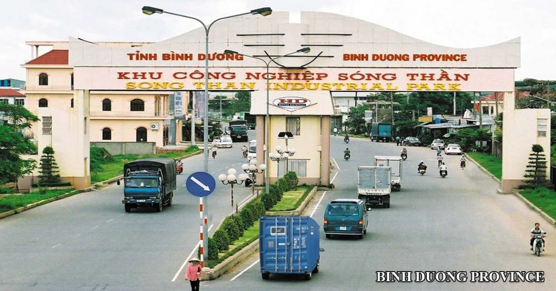Customs declaration service in binh duong