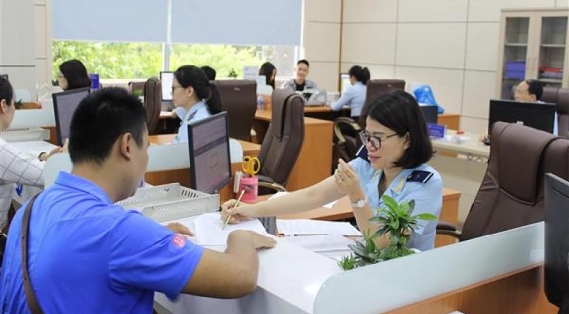 Customs Clearance Services On-Spot in vietnam