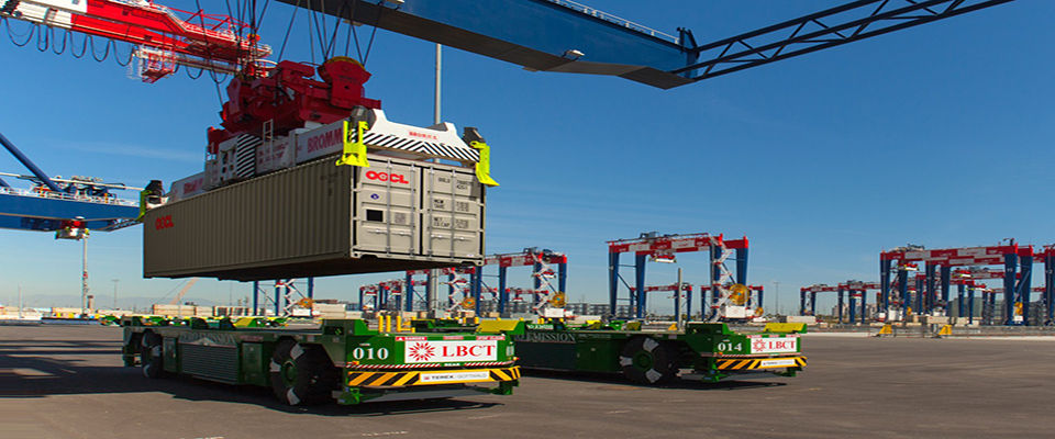 LCL and FCL sea freight services India to Vietnam and otherwise