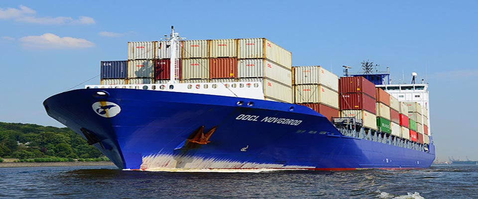 LCL and FCL sea freight services Qatar to Vietnam and otherwise