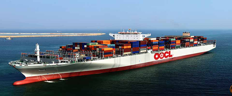 LCL and FCL sea freight services China to Vietnam and otherwise