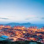 Shipping service Italia to Vietnam