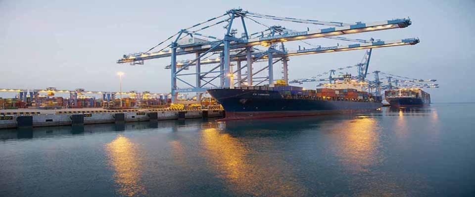 Shipping schedule from Vietnam to Turkey