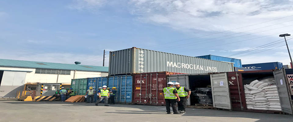 Shipping schedule from Vietnam to Nederlands