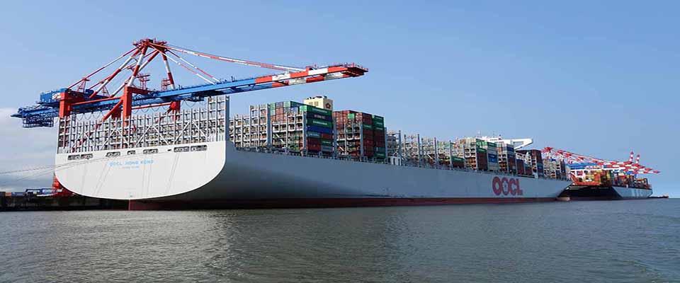 Shipping schedule from Turkey to Vietnam