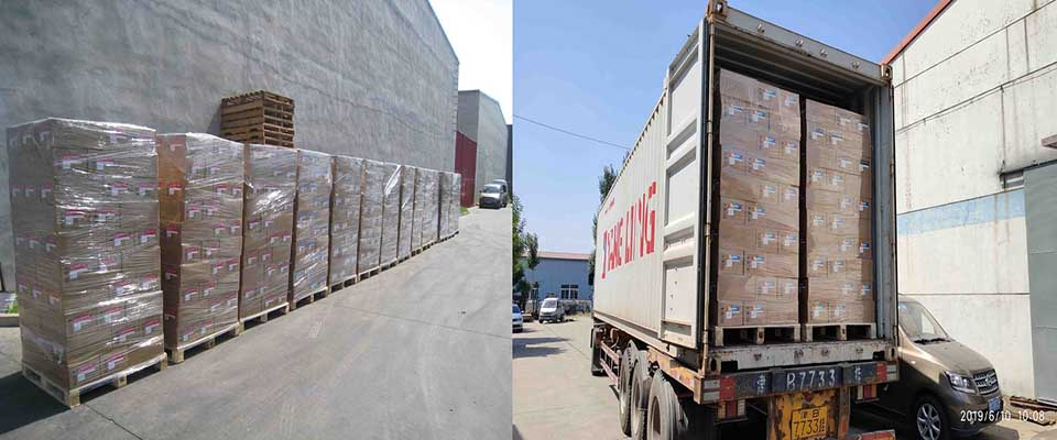 Goods are frequently imported and exported from Turkey to Vietnam