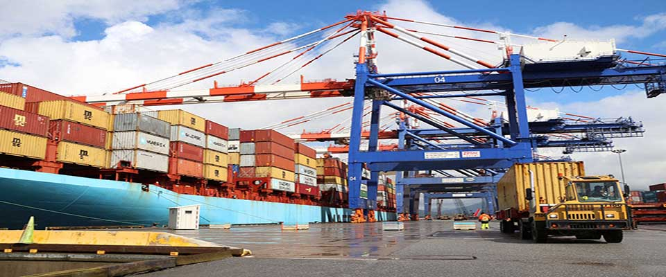 LCL and FCL sea freight services Norway to Vietnam and otherwise