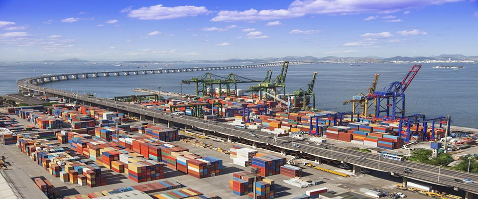 LCL and FCL sea freight services Germanyto Vietnam and otherwise