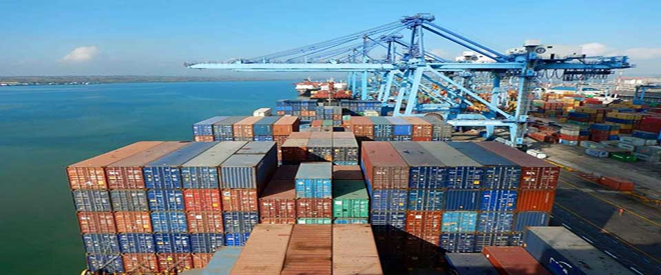 LCL and FCL sea freight services Philippines to Vietnam and otherwise