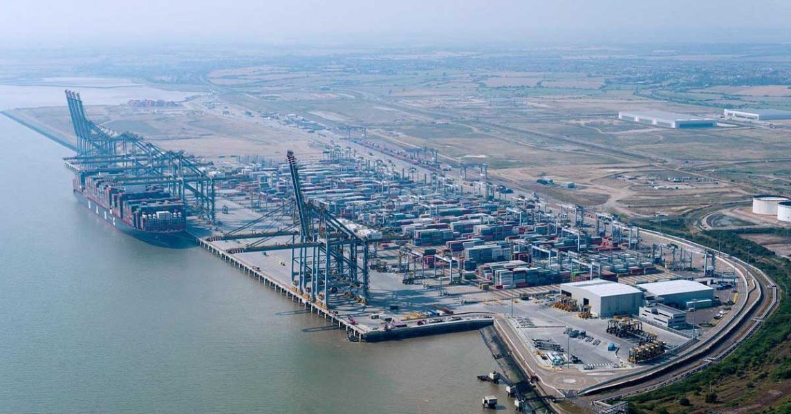 Sea freight services Luxembourg to Vietnam and otherwise