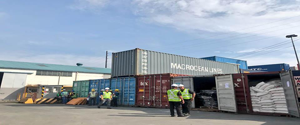 Schedule Ocean freight from United Kingdom (UK) to Viet Nam