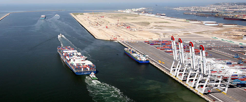 Sea freight service (FCL and LCL) from AUSTRALIA