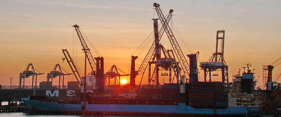 LCL and Consolidation sea freight from UK to Vietnam