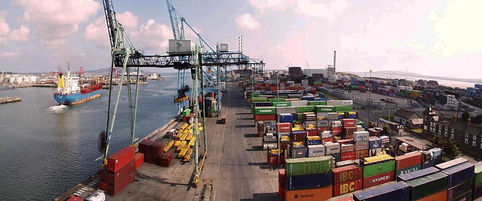 Procedures of export shipment to AUSTRALIA