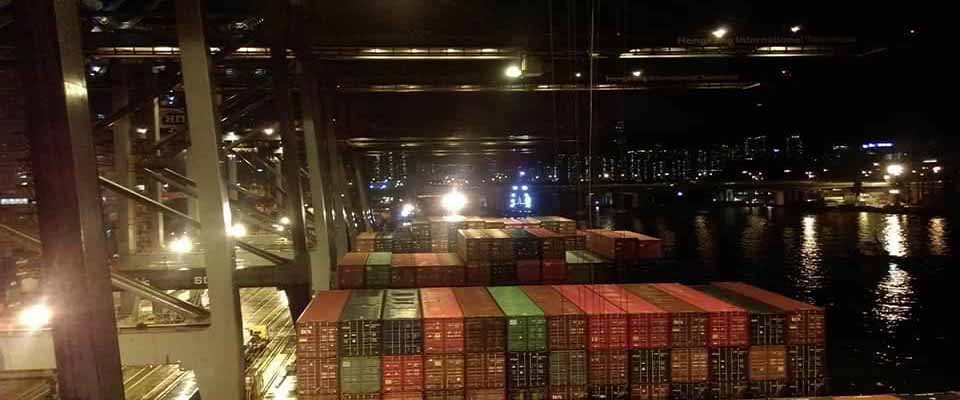 LCL and FCL sea freight services Hungary to Vietnam and otherwise