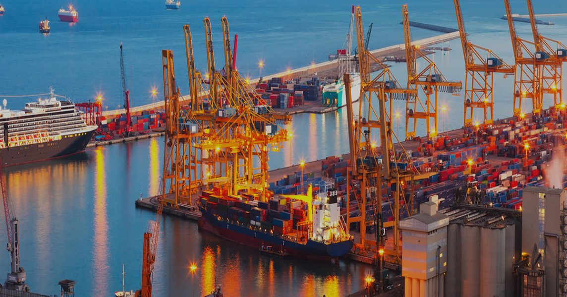 Cargo Shipping Service To US And US To Vietnam