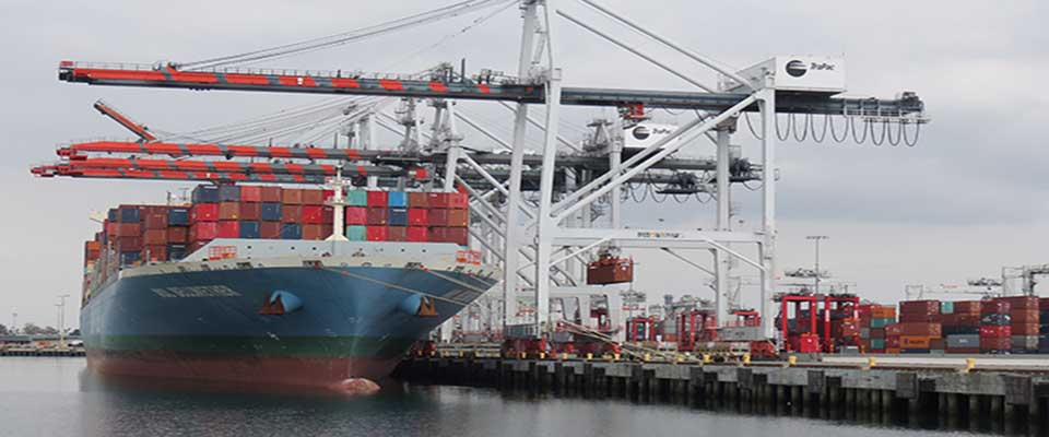 LCL and FCL sea freight services Luxembourg to Vietnam and otherwise