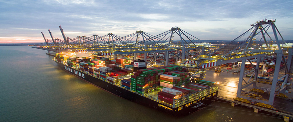 LCL and FCL sea freight services US to Vietnam and otherwise
