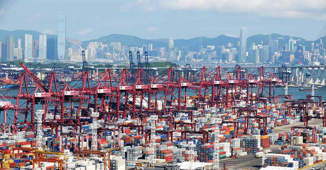 Cargo Shipping Service To Sri Lanka And Sri Lanka To Vietnam