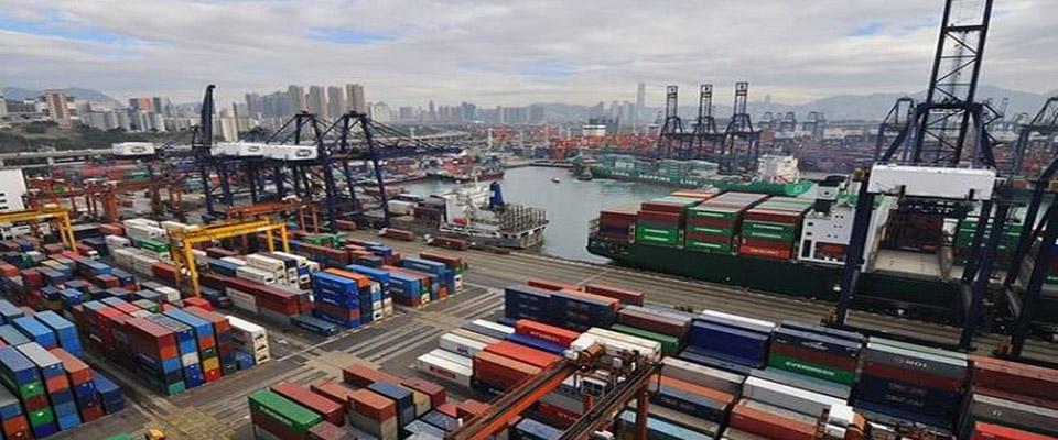 Shipping schedule from Beligum to Vietnam