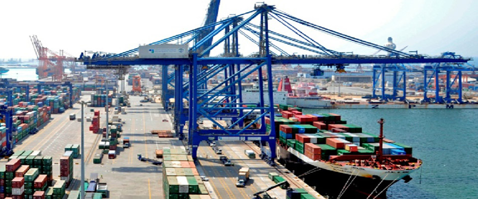 LCL and FCL sea freight services Beligum to Vietnam and otherwise