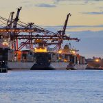 Sea freight services Greece to Vietnam and otherwise
