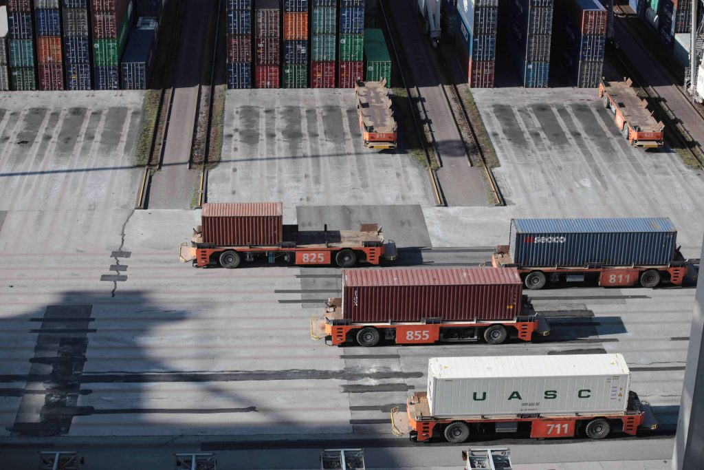 shipping lines for ocean freight