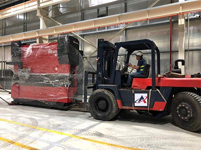 Project Cargo Alphatrans